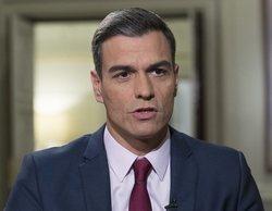 Pedro Sánchez concede su primera entrevista como presidente a TVE el lunes 20 de enero