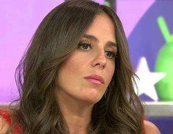 'Sálvame' no le renueva el contrato a Anabel Pantoja