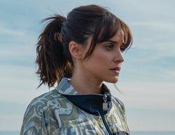 Macarena García protagonizará 'Paraíso', el thriller de aventuras de Movistar+ que ya se rueda en Valencia