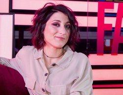 Susi Caramelo vuelve a Movistar+ presentando el especial 'Lo de los Goya'