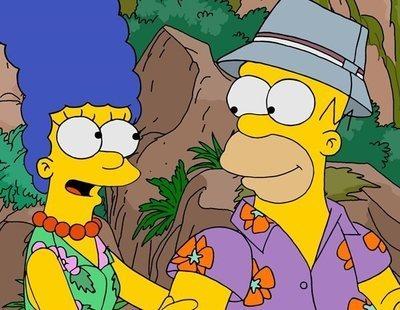 15 tramas que no creerás que han ocurrido en las últimas temporadas de 'Los Simpson'