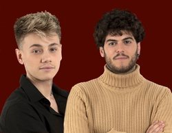 Rafa se pica con Hugo en 'OT 2020' y aviva los rumores sobre dos concursantes que habrían dormido juntos