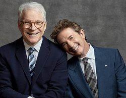 Steve Martin y Martin Short protagonizarán una comedia del creador de 'This is Us'