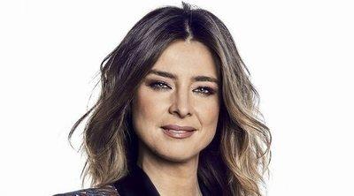 Sandra Barneda desmiente que fuese una opción para presentar 'MyHyV' y valora el papel de Nagore Robles