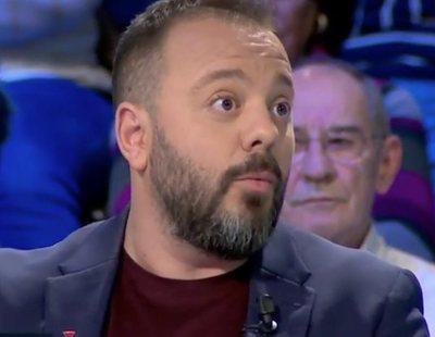 """El alegato de Antonio Maestre contra el pin parental: """"Vox no busca educar, sino domar"""""""