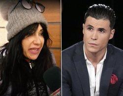 """Estalla la guerra entre Kiko Jiménez y Maite Galdeano: """"Vive una realidad paralela con sus traumas"""""""