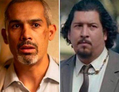 Mueren dos actores al caerse de un puente mientras grababan una serie de Televisa