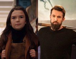 Apple TV+ renueva 'Home Before Dark' y 'Mythic Quest' por una segunda temporada