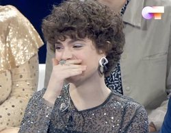 """El inesperado lapsus de Anne con Roberto Leal en la Gala 1 de 'OT 2020': """"¡Qué cabrón!"""""""