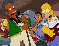 'Los Simpson' domina el sábado y 'El pueblo' destaca en la tarde de FDF