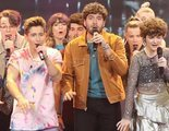 'OT 2020': Lista completa de canciones de la Gala 2