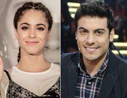 'La Voz 2020': Tini y Carlos Rivera se suman a Mala Rodríguez y Sebastián Yatra como asesores