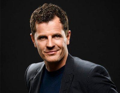 Martin Österdahl sustituirá a Jon Ola Sand como supervisor ejecutivo de Eurovisión