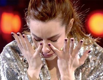 """Adara Molinero se rompe al confesar su amor a Gianmarco: """"Siento algo muy fuerte"""""""