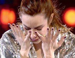 """Adara Molinero se rompe al confesar que está enamorada de Gianmarco: """"Siento algo muy fuerte"""""""