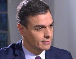 Pedro Sánchez no profundiza sobre el desbloqueo de RTVE y centra su discurso en la digitalización