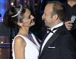 'Las mil y una noches' estrena su tanda final en Nova tras un inesperado giro en la boda de Onur y Sherezade
