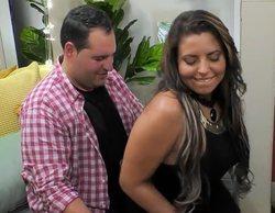 """Juan Luis y Angie se excitan más de la cuenta en 'First Dates': """"Apaga la luz y que sea lo que Dios quiera"""""""