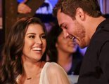 'The Bachelor' sube y consigue liderar frente a 'America's Got Talent: The Champions'