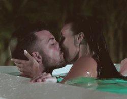 """Fani y Rubén pasan la noche juntos en 'La isla de las tentaciones': """"Ya que pase lo que tenga que pasar"""""""