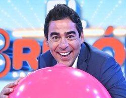 Cuatro cancela 'El bribón' con Pablo Chiapella por sus bajos datos de audiencia