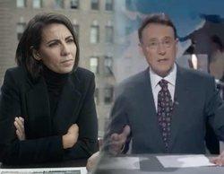 'Dónde estabas entonces' recuerda el fatídico 11-S con un emotivo homenaje a Ricardo Ortega