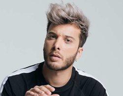 """Eurovisión 2020: Blas Cantó estrena """"Universo"""", la canción que cantará en Róterdam, el 30 de enero"""
