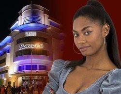Nia, de 'OT 2020', denuncia un caso de racismo en el Teatro Barceló de Madrid