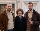 David Broncano y el equipo de 'La resistencia' aparecerá en 'Amar es para siempre'