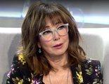 Ana Rosa Quintana admite a Pablo Iglesias que su renta supera los 130.000 euros anuales