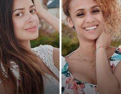 El pasado televisivo y en Interviú de Andreina y Geniris de 'La isla de las tentaciones'