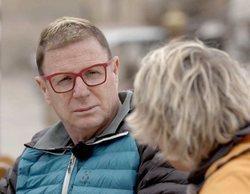 """Jorge Cadaval se derrumba hablando del Caso Arny en 'Planeta Calleja': """"Recibí amenazas de muerte"""""""