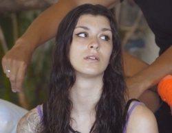 """Rochu, sustituida por Lourdes en 'La isla de las tentaciones': """"Creo que puedo ser un peligro por mi actitud"""""""
