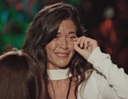 """Fiama, a punto de abandonar 'La isla de las tentaciones' al no ver imágenes de Álex : """"Quiero estar con él"""""""