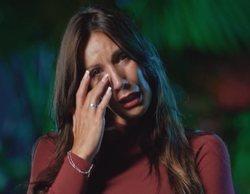 """Fani, tras ver a un abatido Christofer en 'La isla de las tentaciones': """"Me he dejado llevar sin pensar en él"""""""
