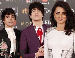 Penélope Cruz, Álvaro Morte, Ester Expósito y los Javis, entre los entregadores de los Premios Goya 2020