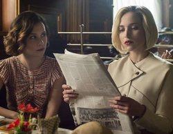Las fotografías que anticipan el final de 'Las chicas del cable' en Netflix