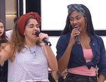 'OT 2020': Nia y Anaju destacan en un segundo pase de micros de la Gala 2 que promete varios numerazos