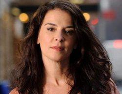 Annabella Sciorra ('Los Soprano') declara en el juicio contra Weinstein por su supuesta violación