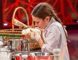 'MasterChef Junior 7' cierra cocinas como la edición menos vista con un frío 11,7% de media