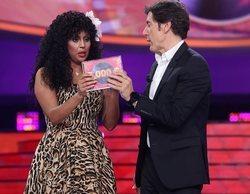 'Tu cara me suena 8': Cristina Ramos gana la tercera gala como Donna Summer