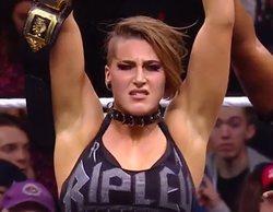 'WWE SmackDown' mantiene el liderato ante el declive de la reposición de 'Hawai 5.0'