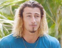 Lewis ('La isla de las tentaciones') tenía novia durante la grabación del reality