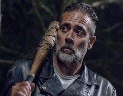 'The Walking Dead': Negan cambia de rostro en los nuevos episodios de la décima temporada