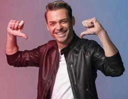 'El tiempo del descuento': Hugo Castejón se convierte en el segundo concursante expulsado