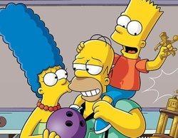 'Los Simpson' logran el liderazgo del día en una jornada de dominio de Neox
