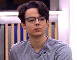 """Flavio ('OT 2020'), muy confundido con Samantha: """"Hay otras personas que me están haciendo tilín"""""""