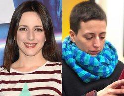 El sorprendente cambio físico de Ruth Núñez, que se desprende de su melena y luce el pelo corto