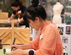 'Maestros de la costura 3' se estrena con un gran 13,4% y 'Vivir sin permiso' mejora a un 15,9%