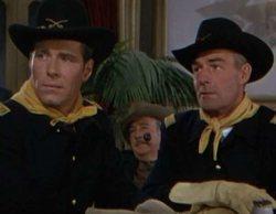 """Trece lidera y arrasa con el cine western (5%) y """"El sustituto 2"""" destaca en Paramount Network (3,2%)"""